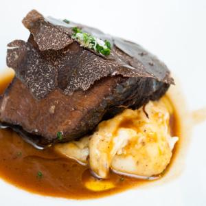 roast beef trufa