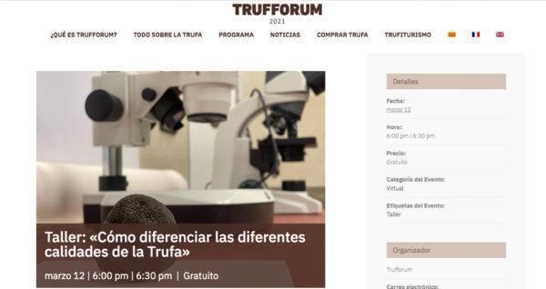 Trufforum-taller-y-seminario-de-Trufbox